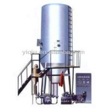 air stream type spray dryer/drying machine