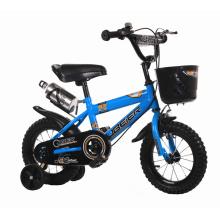 Atacado Crianças Bike Bike Kids Bike com Assento Traseiro