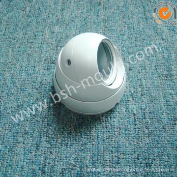 Vivienda de fundición a presión a troquel de la cámara CCTV del OEM de la aleación de aluminio