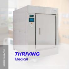 Esterilizador de detección de fugas Thr-Ck de líquido oral y solución de inyección