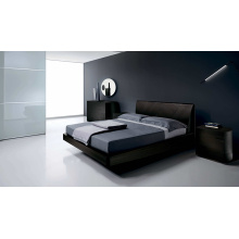 Bedroom Furniture Solid Wood Double Bed
