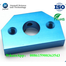 Hardware de anodização de fundição de alumínio personalizado