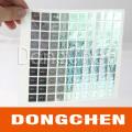 Autocollant d'hologramme 3D transparent de haute qualité à vendre