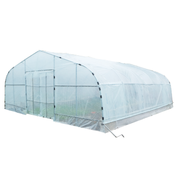 garden Greenhouse Plastic Film Greenhouse