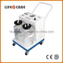 Medical Vacuum Oil Suction Machine Vacuum Suction Machine