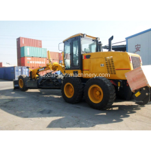 GR215 Tractor Road Grader Attachment Dengan Ripper