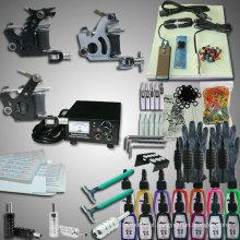2012 alta qualidade nova Tattoo kit fornecimento