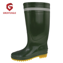 PVC Gummistiefel Hunter Work Rain