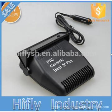 Automotive supplies factory direct windshield defroster car cigarette lighter car heater Heaters