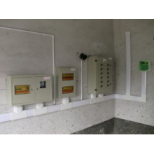 Environmental Controller for Chicken House