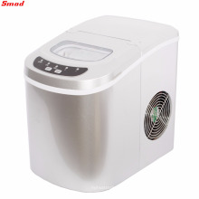 2018 Smad Home Mini Tabletop Ice Maker Machine For Sale
