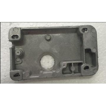 Задняя панель для алюминиевого литья под давлением для электронного использования