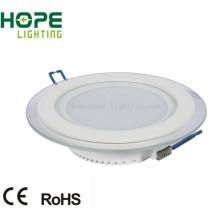 12W runde Form LED-Panel