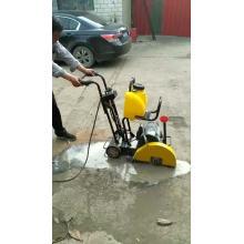 precio del cortador de concreto del mini cortador de camino de la fábrica nuoman