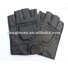 Guantes de gimnasio sin dedos para accesorio de vestir