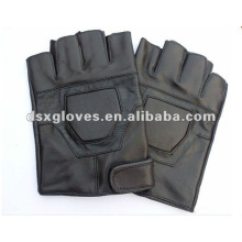 Fingerless Gym Gloves for dress accessory