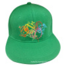 Sport Cap with Flat Peak New069