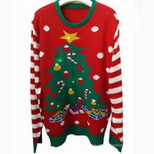 14STC8057 Festival Geschenk Erwachsene führte Pullover für Weihnachten