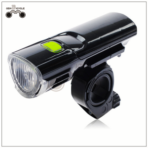 LED bicycle head light bike flashlight MTB folding bike head light