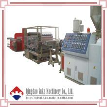 PVC-Dachziegel-Verdrängung, die Machine-Suke-Maschine herstellt