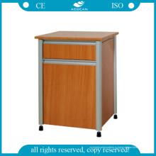 АГ-Bc017 поставщика медицинской мебели для хранения шкафы с дверями