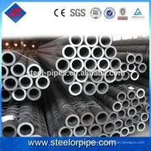Artículos de China al por mayor 6 pulgadas de tubo de acero inoxidable soldado
