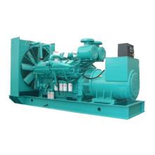 800kW 1000 kVA Container Groupe électrogène diesel