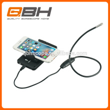 Wi-Fi smartphone borescope in China