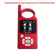 JMD práctico bebé coche Auto clave programador copia D 4/46/48 fichas