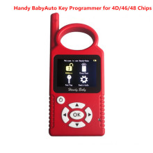 Jmd Handy Baby Car Auto Key Programmer Copy 4D/46/48 Chips