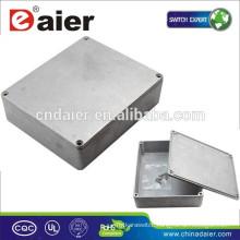 1590XX guitar pedal effect diecast aluminium boxes Enclosure Box