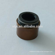 NBR/Viton valve stem oil seal