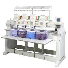 4 Глава компьютер Вышивальная машина для Cap T-рубашка цена вышивки