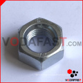ISO 4032 Hex Nuts Zinc Plated