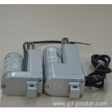 Top for Care Bed Linear Actuator Electric piston actuator for automatic nursing bed export to South Korea Manufacturer
