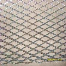 aluminum expanded mesh grating