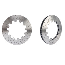 Wear resistant good quality 285*24mm Brake disc rotor for BMW E90 318i
