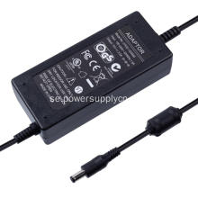Laptop Adapter 5V 10A Desktop Strömadapter IP20