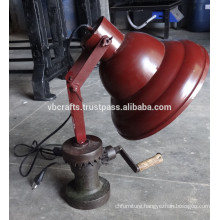 Industrial Reclaim Lamp