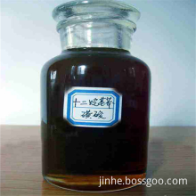 Brown Liquid Linear Alkylbenzene Sulphonic Acid Labsa