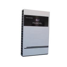 Polinovel Solar Home Storage 7kwh Lifepo4 Lithium Battery Powerwall For Solar System