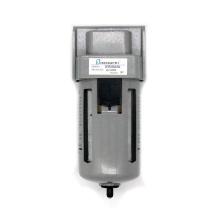 "AF4000A-04 G1/2""40 Micron Pneumatic Air Filter"