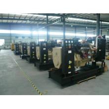 Дизельный генератор мощностью 12 кВт / 15 кВА с двигателем британской марки
