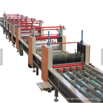 multi functional magnesium oxide board production line