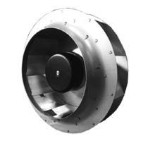 Diameter280X165mm Brushless Motor ahorro de energía Ec280165 ventilador