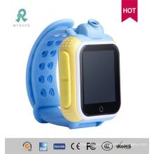 Наручные часы GPS следящего устройства для детей