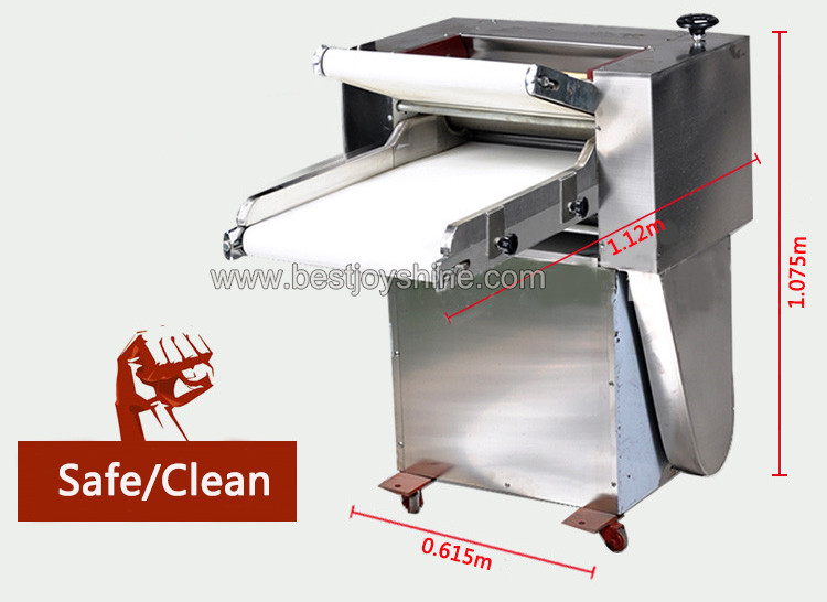 Clean Dough kneading machine