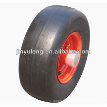 15x6.00-6 газонокосилка использования полу твердых колесо
