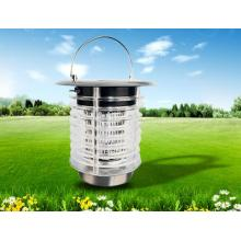 Outdoor Solar Mosquito Killer Lamp Bug Repellent Light