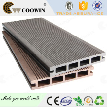 Wood plastic composite decking wpc